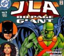 JLA 80-Page Giant Vol 1