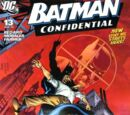 Batman Confidential Vol 1 13