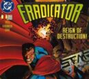 Eradicator Vol 1 1