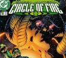 Green Lantern: Circle of Fire Vol 1