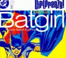 Batman: Batgirl Vol 2 1