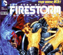 Fury of Firestorm Vol 1 11