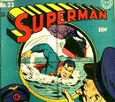 Superman Vol 1 23