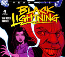 Black Lightning: Year One Vol 1 4