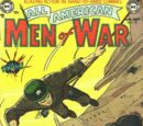 All-American Men of War Vol 1