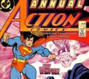 Action Comics Annual Vol 1 1