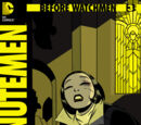 Before Watchmen: Minutemen Vol 1 3