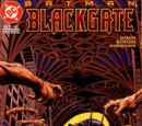 Batman: Blackgate Vol 1 1