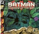 Batman: Shadow of the Bat Vol 1 88