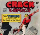 Crack Comics Vol 1 37