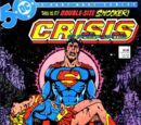 Crisis on Infinite Earths Vol 1 7