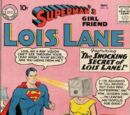 Superman's Girlfriend, Lois Lane Vol 1 13