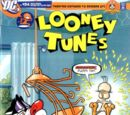 Looney Tunes Vol 1 134
