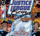 Justice League Europe Vol 1 16