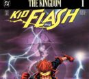 The Kingdom: Kid Flash Vol 1 1