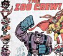 Captain Carrot and His Amazing Zoo Crew Vol 1