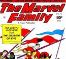 Marvel Family Vol 1 70