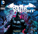 Batman: The Dark Knight Vol 2 8