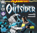 Flashpoint: The Outsider Vol 1 2