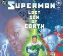 Superman: Last Son of Earth Vol 1 2