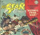All-Star Comics Vol 1 38