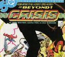 Crisis on Infinite Earths Vol 1 2