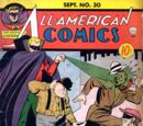 All-American Comics Vol 1 30