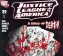 Justice League of America Vol 2 36