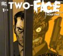 Two-Face: Year One Vol 1 1