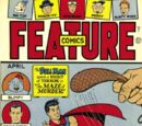 Feature Comics Vol 1 87