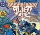 Armageddon: The Alien Agenda Vol 1 1