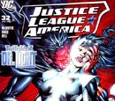 Justice League of America Vol 2 32
