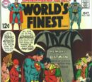 World's Finest Vol 1 184