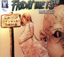 Friday the 13th: Pamela's Tale Vol 1 1