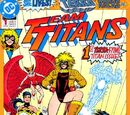 Team Titans Vol 1