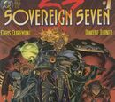 Sovereign Seven Vol 1
