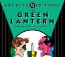 Green Lantern Archives Vol 1 7