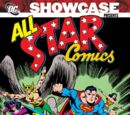 Showcase Presents/Covers