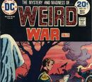 Weird War Tales Vol 1 25