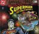 Action Comics Annual Vol 1 8
