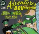 Adventures in the DC Universe Vol 1 16