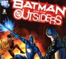 Batman and the Outsiders Vol 2 2