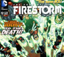 Fury of Firestorm Vol 1 12