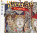Witchcraft: La Terreur Vol 1 1