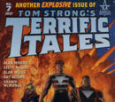 Tom Strong's Terrific Tales Vol 1 7
