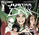 Justice League Dark Vol 1 1