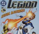 Legion of Super-Heroes Vol 4 89