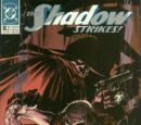 Shadow Strikes Vol 1 2