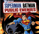 Superman/Batman: Public Enemies (Movie)