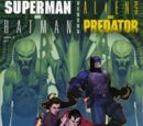Superman and Batman versus Aliens and Predator Vol 1 2
